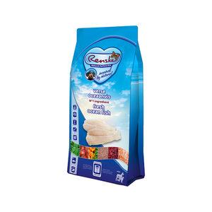 Renske Super Premium Adult - Oceaanvis - 12 kg