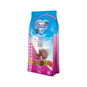 Renske Super Premium Graanvrij - Lam - 600 gram