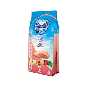 Renske Super Premium Graanvrij - Zalm - 12 kg