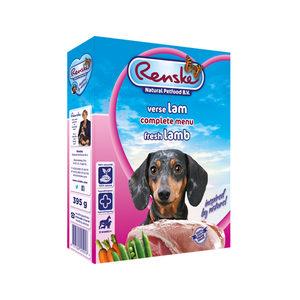Renske Vers Vlees - Lam - 10 x 395 gram