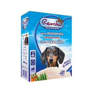 Renske Vers Vlees - Oceaanvis - 10 x 395 gram