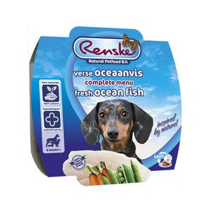 Renske Vers Vlees - Oceaanvis - 8 x 100 gram