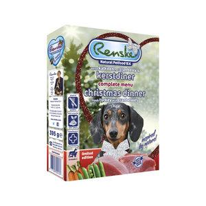 Renske Vers Vlees Kerstdiner - 395 gram