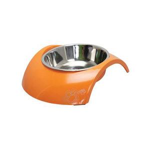 Rogz Bowlz Luna - Oranje - 160 ml