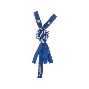 Rogz Cowboyz - Large - Blauw - 7,8 cm