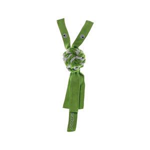 Rogz Cowboyz - Large - Groen - 7,8 cm
