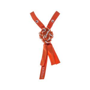 Rogz Cowboyz Small Oranje 4,9 cm