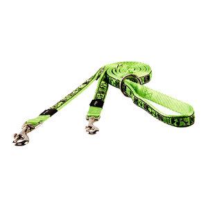 Rogz Multi Purpose Hondenlijn - Groen kopen