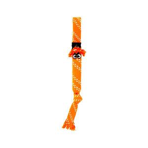 Rogz Scrubz - Small - Orange