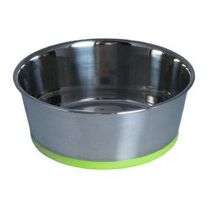 Rogz Slurp Bowlz - Large - Groen