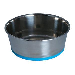Rogz Slurp Bowlz - Medium - Blauw