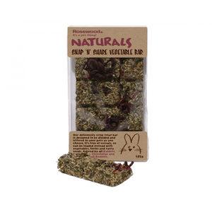 Rosewood Naturals Groentenreep - 125 g