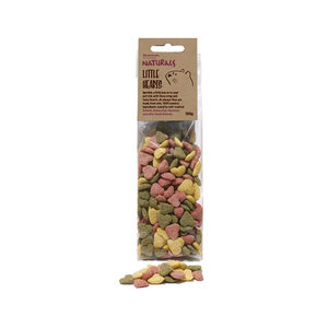 Rosewood Naturals Little Hearts - 100 g