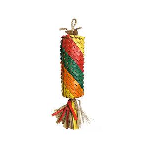 Rosewood Rainbow Piñata