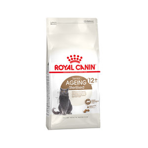 Royal Canin FHN Sterilised 12+ 400gr