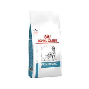 Royal Canin Anallergenic Hond (AN 18) 8 kg
