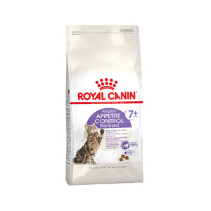Royal Canin Appetite Control Sterilised 7+ - 400 g