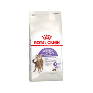Royal Canin Appetite Control Sterilised - 4 kg