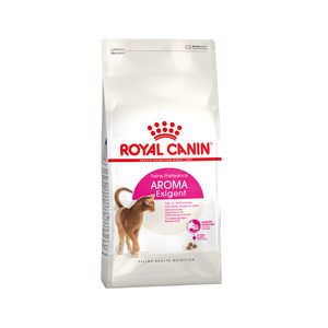 Royal canin exigent aromatic attraction