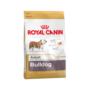 Royal Canin Bulldog Adult – 12 kg