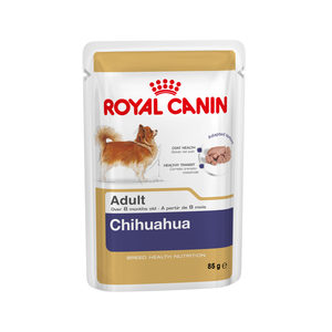 Royal Canin Chihuahua Adult Wet - 12 x 95 g