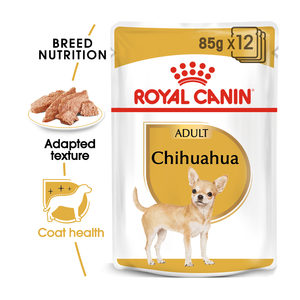 Royal Canin Chihuahua Adult Wet - 12 x 85 g