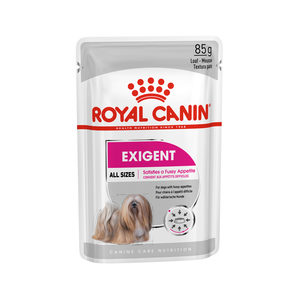 Royal Canin Exigent Wet - 12 x 85 g