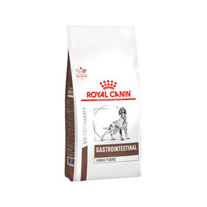 Royal Canin Veterinary Diet Fibre Response hondenvoer 14 kg