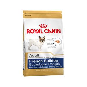 Royal canin 3 kg french bulldog adult