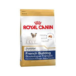 Royal Canin French Bulldog Junior – 3 kg