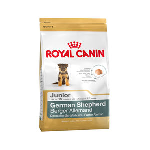 Royal Canin German Shepherd Junior – 12 kg