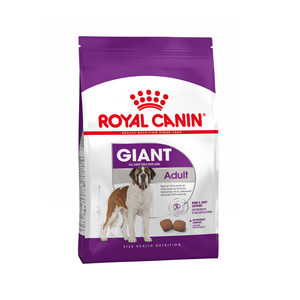 Royal Canin Giant Adult - 4 kg