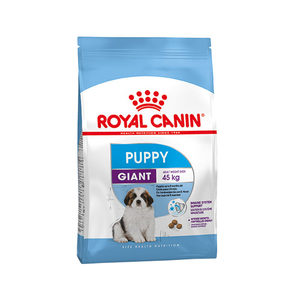 Royal Canin Giant Puppy - 3,5 kg