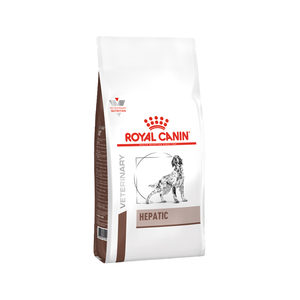 Royal Canin Veterinary Diet Hepatic hondenvoer 6 kg
