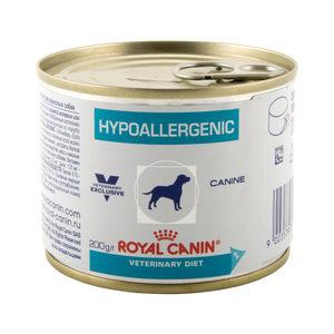 Royal Canin Hypoallergenic blik Hond 12 x 200 g kopen