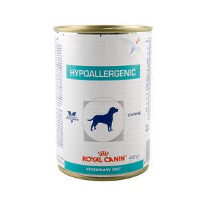 Royal Canin Hypoallergenic blik Hond 12 x 400 g kopen