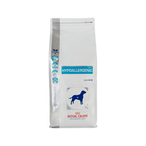 Royal Canin Hypoallergenic Hond (DR 21) - 14 kg