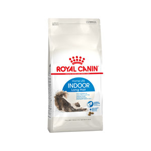 Royal Canin Indoor Long Hair - 10 kg kopen