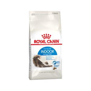 Royal Canin Indoor Long Hair – 400 g