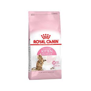 Royal Canin Kitten Sterilised – 3,5 kg
