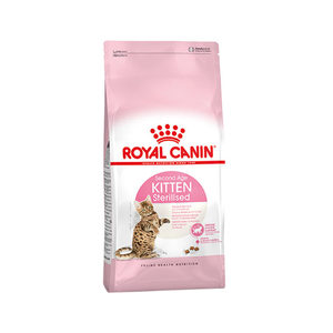 Royal Canin FHN Kitten Sterilised 400gr