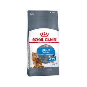 Royal Canin Light Weight Care - 400 g