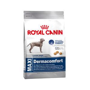Afbeelding Royal Canin Maxi Dermacomfort hondenvoer 3 kg door Medpets.nl