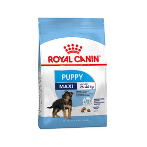 Royal canin 4 kg maxi junior