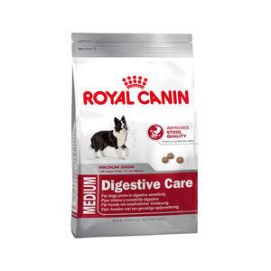 Royal Canin Medium Digestive Care - 15 kg