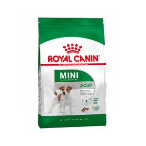 Royal canin 4 kg mini adult