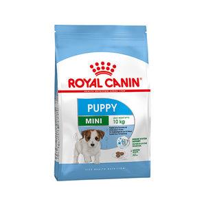 Afbeelding Royal Canin Mini Puppy hondenvoer 2 kg door Medpets.nl