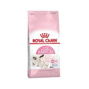 Royal Canin Mother & Babycat - 4 kg kopen