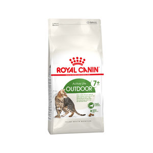 Royal Canin Outdoor 7+ – 400 g