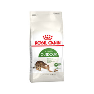 Royal Canin Outdoor – 400 g